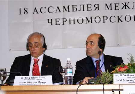 18th IBSC Assembly in Yalta, Ukraine