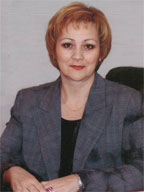 Yelizaveta Artemova, City Council Vice-Chair
