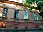 House of Sinodi-Popov in Taganrog
