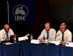 The 10th Meeting of the IBSC Business Council (Varna, Bulgaria, 2012)